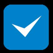 Standorterfassung icon