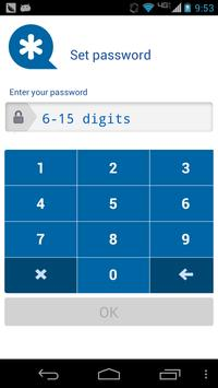 U.S.Cellular Privacy Protector apk screenshot
