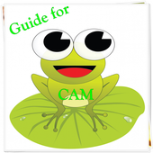 Guide for Camfrog Chat Video icon