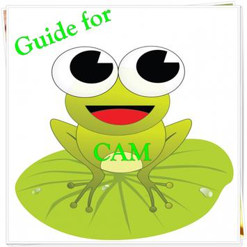 Guide for Camfrog Chat Video poster