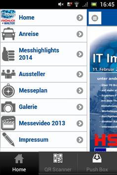 IT-Impulse apk screenshot