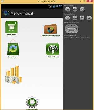 Nsc Movel 2.0 apk screenshot