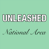 UNLEASHED AREA app icon