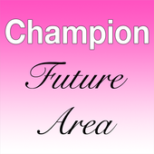 Champion Area icon