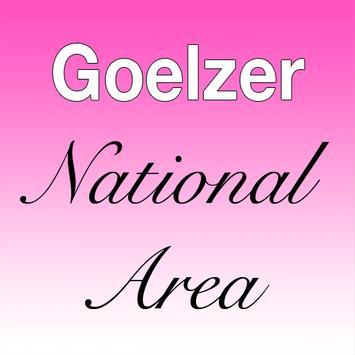 Goelzer National Area poster