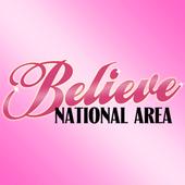 BOUSE BELIEVE AREA app icon