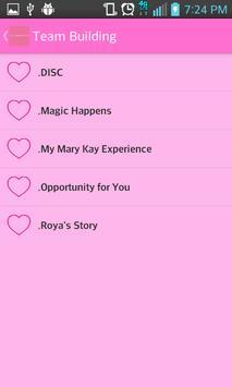 IM POSSIBLE AREA app apk screenshot