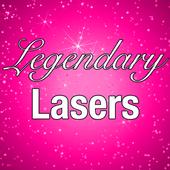 LEGENDARY AREA app icon
