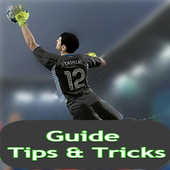 Ultimate Guide for PES 2016 icon