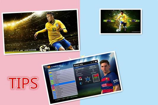 Ultimate Guide for PES 2016 poster