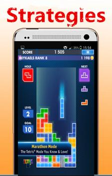 TIPS for Tetris apk screenshot