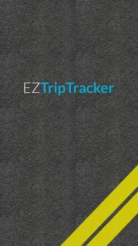 EZTripTracker poster