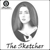 Sketcher - Novel Pics Creator icon