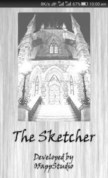 Sketcher - Novel Pics Creator poster