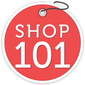 Shop101 - Online Selling App icon