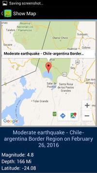 Earthquake ( ভূমিকম্প ) poster