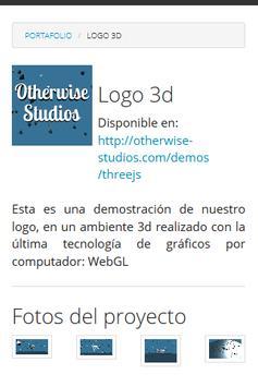 Otherwise Studios apk screenshot