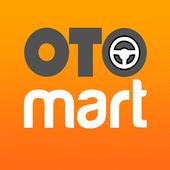 OTOmart: Cara Mudah Cari Mobil icon