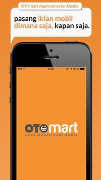 OTOmart: Cara Mudah Cari Mobil poster