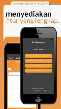 OTOmart: Cara Mudah Cari Mobil apk screenshot
