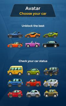 Trekken - Be a Better Driver apk screenshot