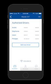 Volback (Unreleased) apk screenshot
