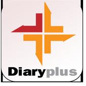 다이어리 플러스 Diary Plus icon