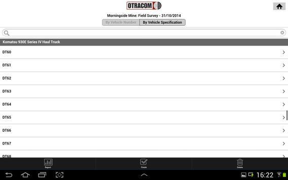 Otracom apk screenshot
