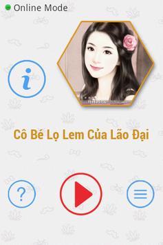 Cô Bé Lọ Lem Của Lão Đại FULL poster