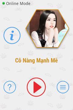 Cô Nàng Mạnh Mẽ 2014 FULL HAY poster