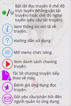 Cô Nàng Mạnh Mẽ 2014 FULL HAY apk screenshot