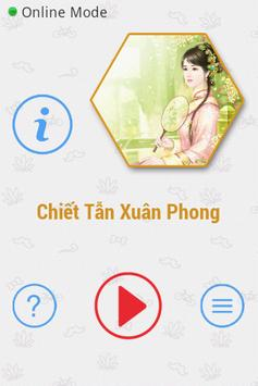 Chiết Tẫn Xuân Phong FULL HAY poster