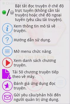 Chỉ Yêu Mình Em 2014 FULL CHAP apk screenshot