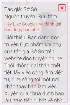 Cực Phẩm Khí Phụ FULL 2014 apk screenshot