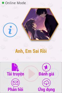 Anh, Em Sai Rồi 2014 FULL apk screenshot
