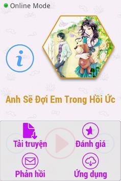Anh Sẽ Đợi Em Trong Hồi Ức FUL apk screenshot