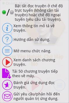Boss Yêu Nghiệt, Chớ Mập Mờ apk screenshot