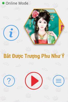 Bắt Được Trượng Phu Như Ý FULL poster