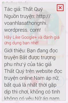 Bắt Được Trượng Phu Như Ý FULL apk screenshot