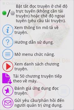 Ba Con Uyên Ương, Một Đôi Lẻ apk screenshot