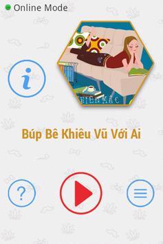 Búp Bê Khiêu Vũ Với Ai 2014 poster