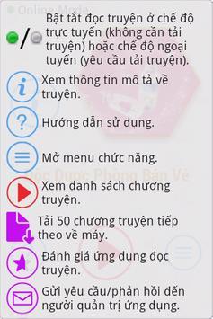 Độc Dược Phòng Bán Vé 2014 HAY apk screenshot