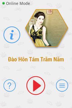 Đào Hôn Tám Trăm Năm FULL CHAP poster