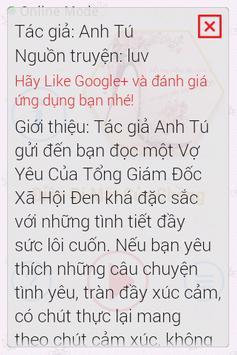Dịu Dàng Yêu Em FULL 2014 apk screenshot