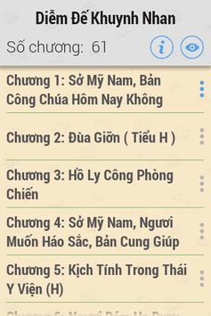 Diễm Đế Khuynh Nhan 2014 FULL apk screenshot