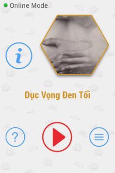Dục Vọng Đen Tối FULL poster