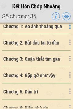 Kết Hôn Chớp Nhoáng 2014 FULL apk screenshot