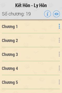 Kết Hôn - Ly Hôn FULL apk screenshot