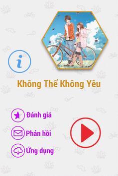 Không Thể Không Yêu FULL 2014 poster