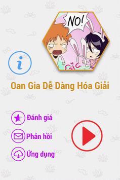 Oan Gia Dễ Dàng Hóa Giải 2014 poster